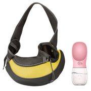 Pet Puppy Travel Carrier 2