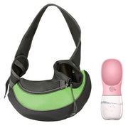 Pet Puppy Travel Carrier 9