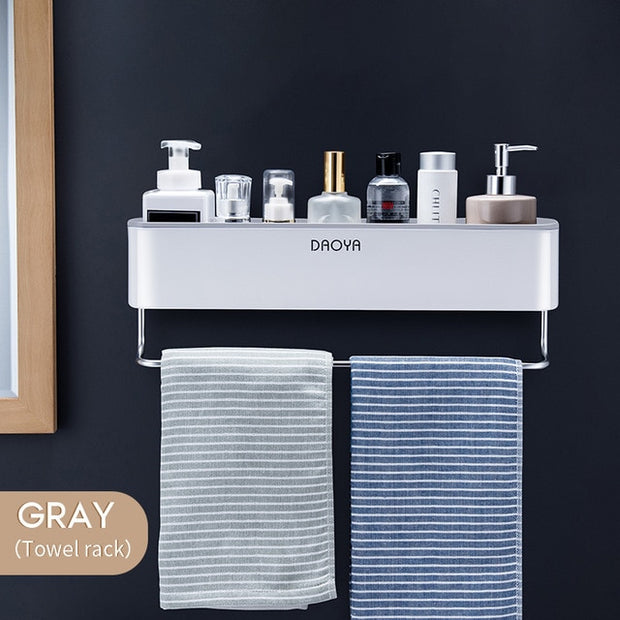 Bathroom Shelf Shower Organizer