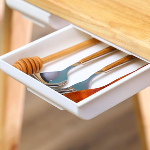 Desk Organizer Storage Box