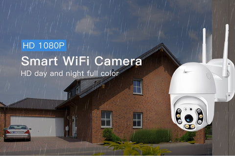 Security WIFI Camera
