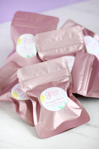 Champagne Dreams Marshmallow - Goo Candies