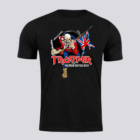 Trooper T-Shirt - Design 1
