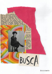 Collage - Busca