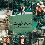 Load image into Gallery viewer, Jungle Fever