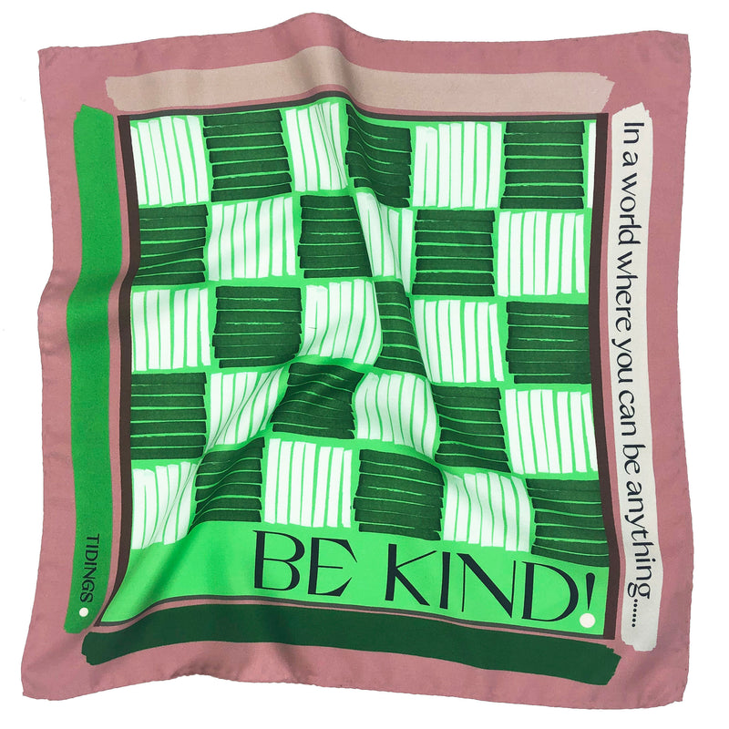 BE KIND - PINK