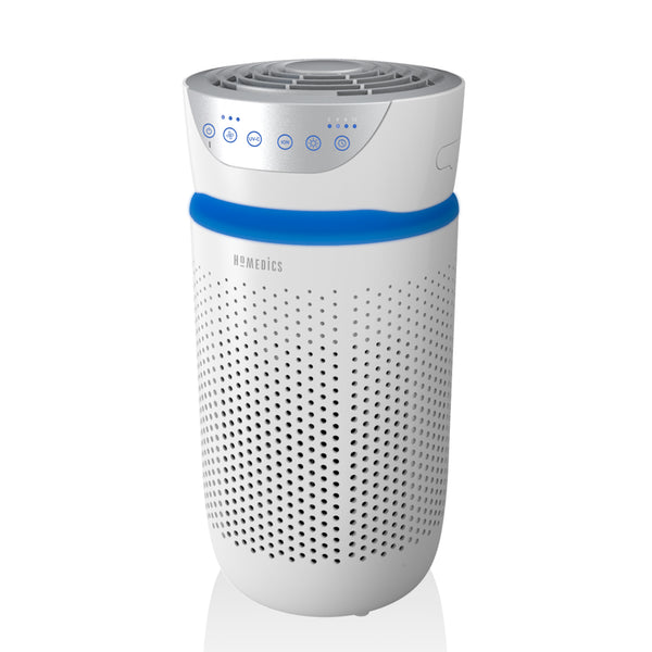 HoMedics 5 in 1 TotalClean Luftreiniger / Air Purifier - Klein