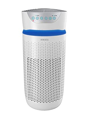 HoMedics 5 in 1 TotalClean Luftreiniger / Air Purifier - Medium