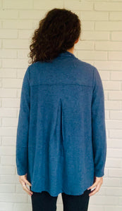 Salaam Thing 1 Cardigan - Multiple Colors