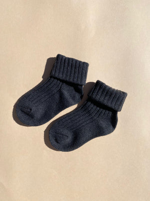 Load image into Gallery viewer, Chunky Knit Socks