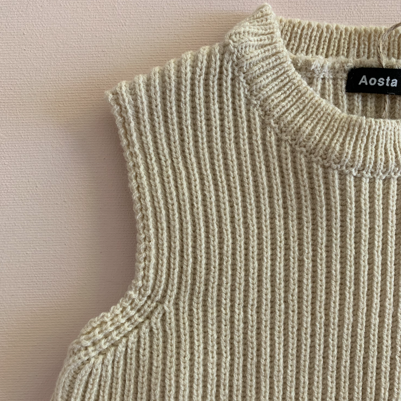 Load image into Gallery viewer, Chunky Knit Vest