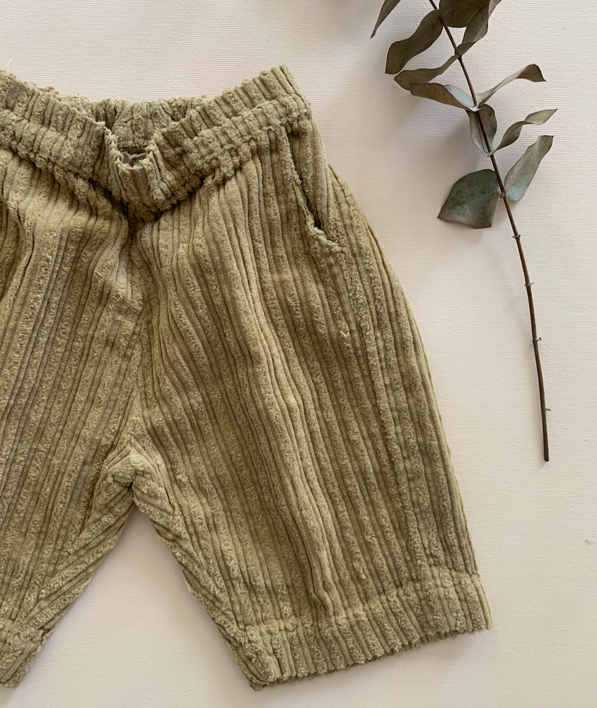 Load image into Gallery viewer, The Vintage Corduroy Pants