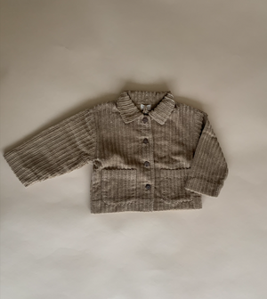 Load image into Gallery viewer, The Vintage Corduroy Jacket