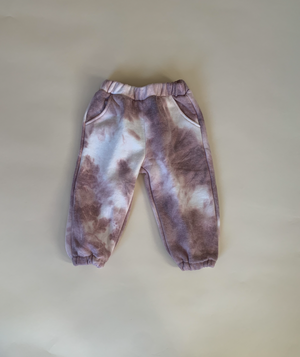 Load image into Gallery viewer, Tie Dye Joggers