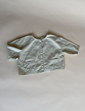 Load image into Gallery viewer, Khaki Cotton Set