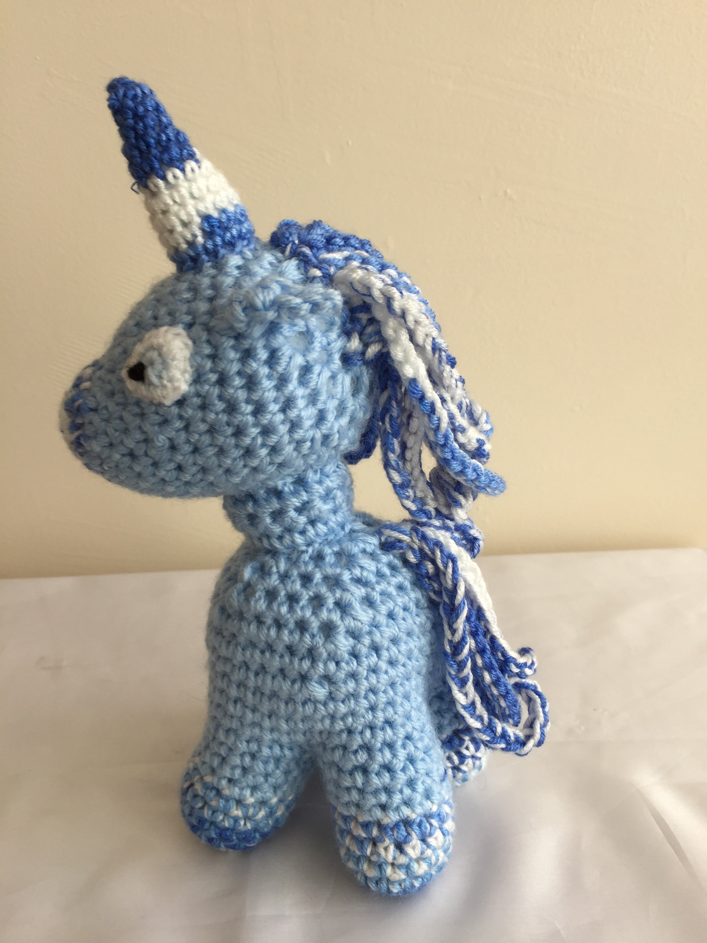 Blubow Mini Unicorn.