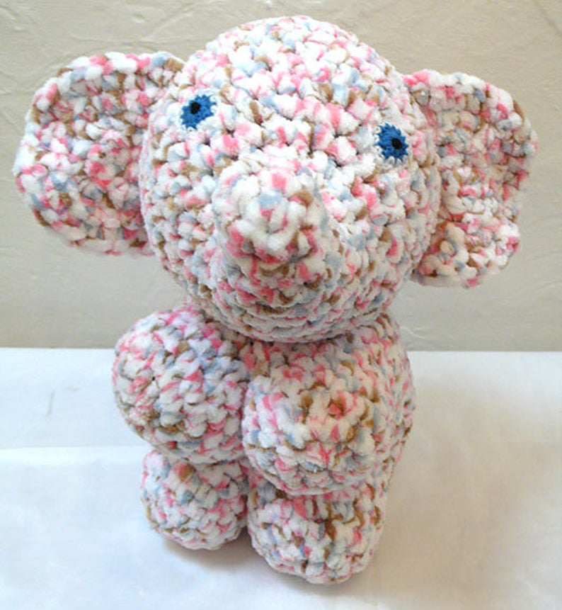 Blossom Mini Elephant
