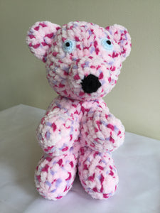 Raspberry Mini Bear
