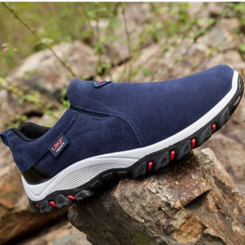 Off-Road Hiking Shoes