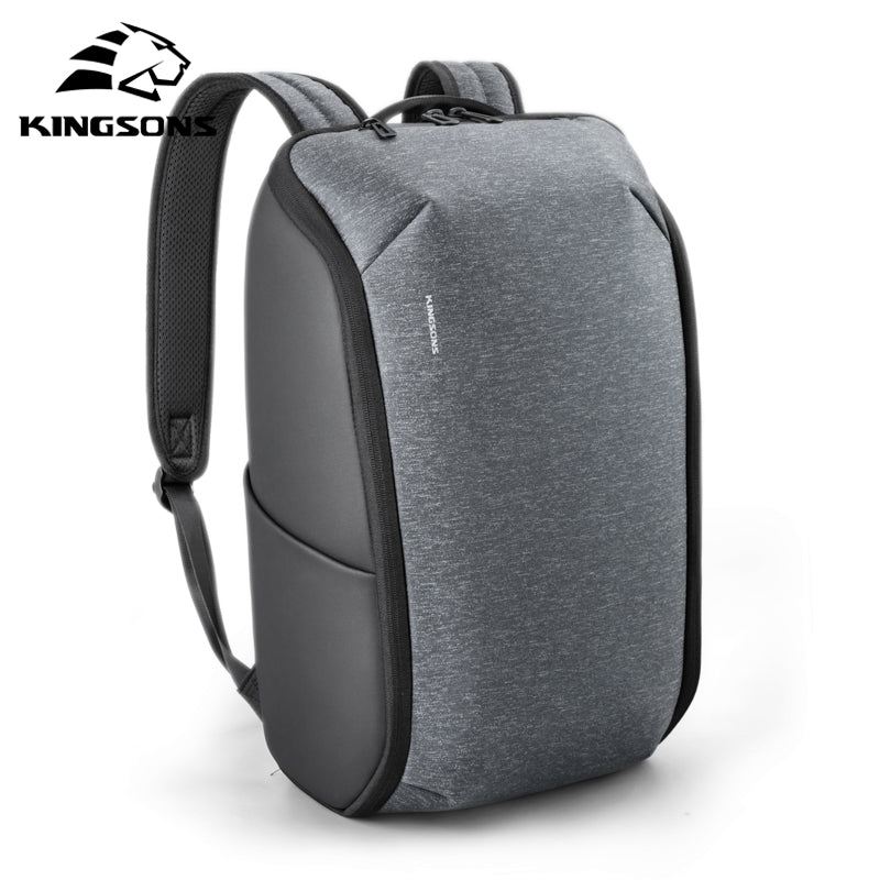Kingsons Multifunction Men Travel Backpack