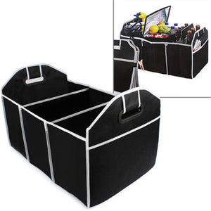 Car Trunk Storage Organizer Box Extra Large
