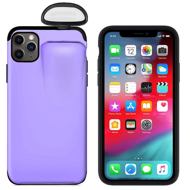 Apple Iphone Casepod