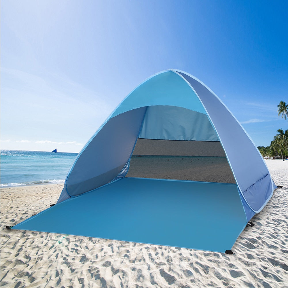 Automatic Instant Pop Up Tent