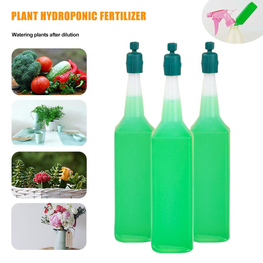 Plants Nutrient Hydroponic Liquid Fertilizer