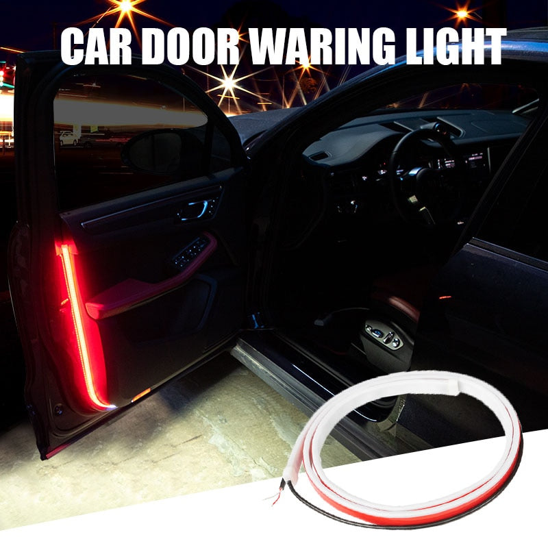 Car Door Anti-Collusion Warning Light (FREE SHIPPING)