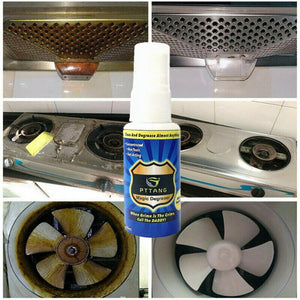 Magical Degreaser Cleaning Spray