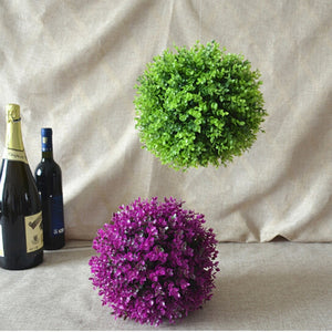 Artificial Plant Ball Topiary Ball