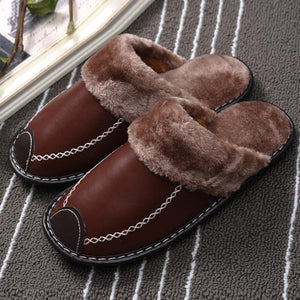 Super Comfortable And Warm Slippers