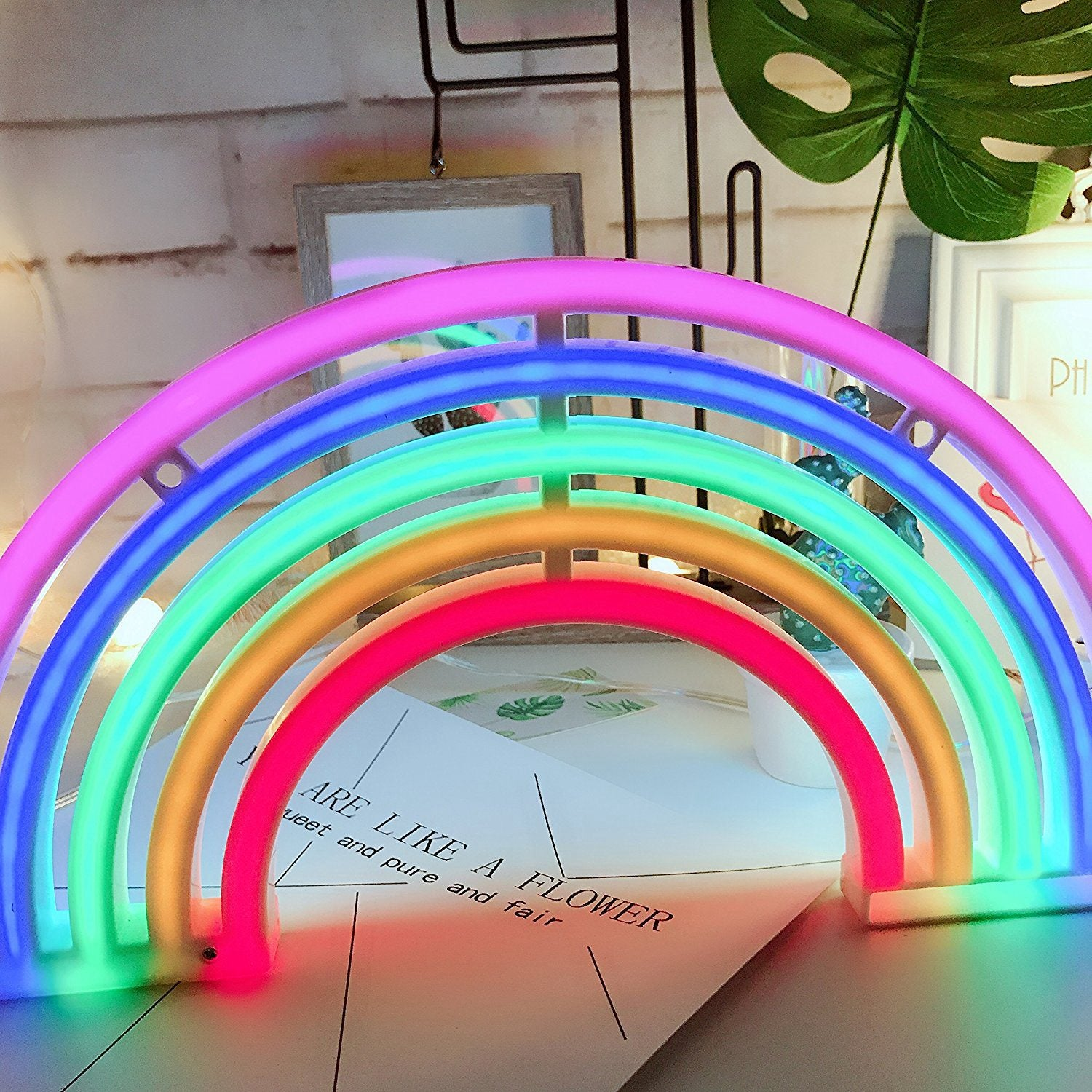 Bright Ones LED Rainbow Projector