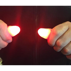 2pcs Magic Thumb Light
