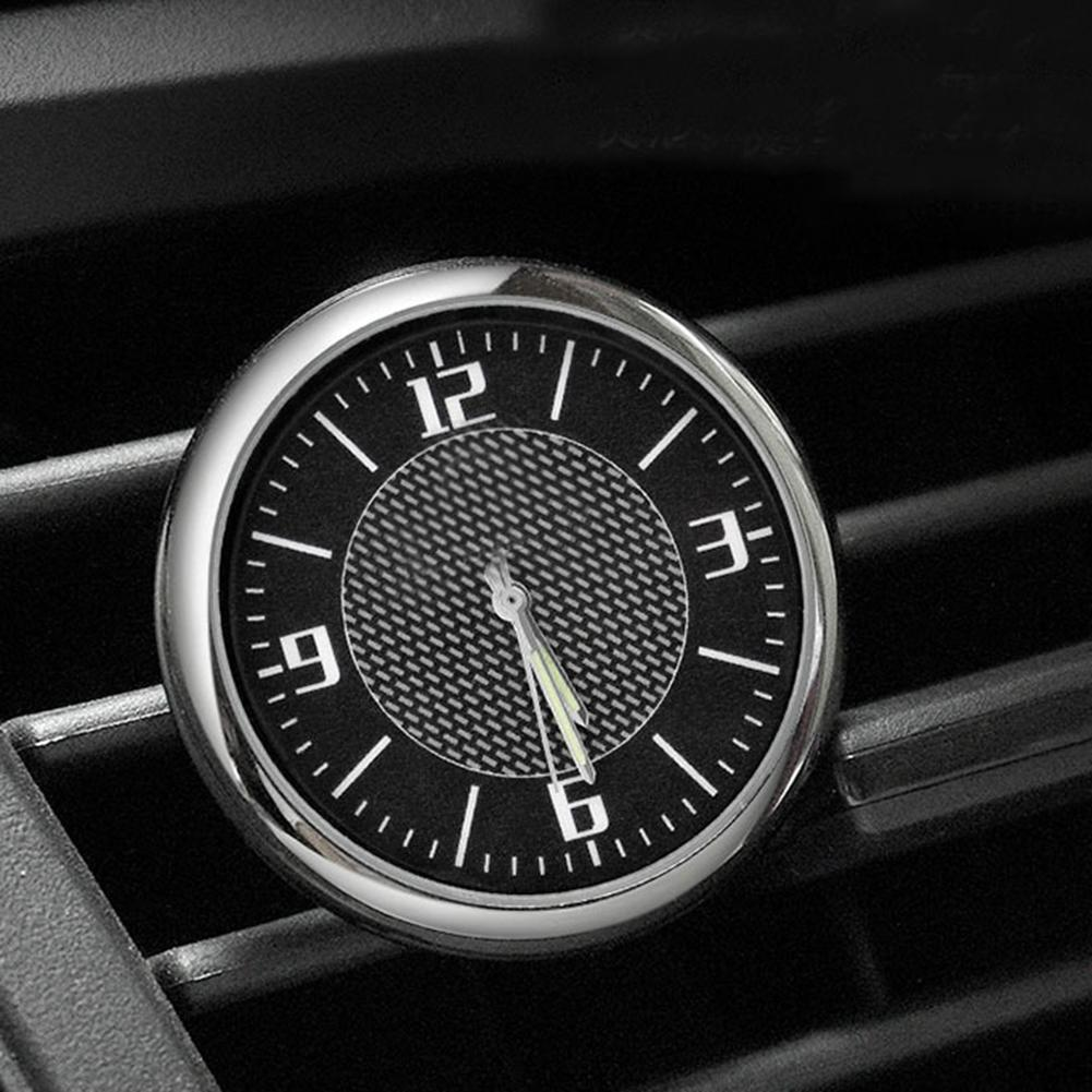 Car Quartz Clock