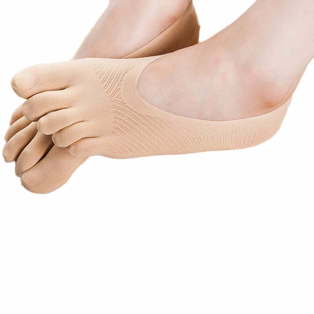 Women's Toe Socksana