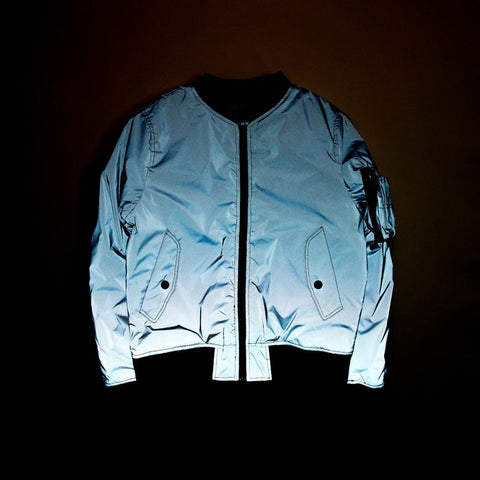 3m Full Reflective Bomber