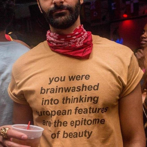 """You Were Brainwashed"" Tee"
