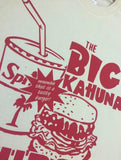 """The Big Kahuna Burger"" Pulp Fiction Tee"