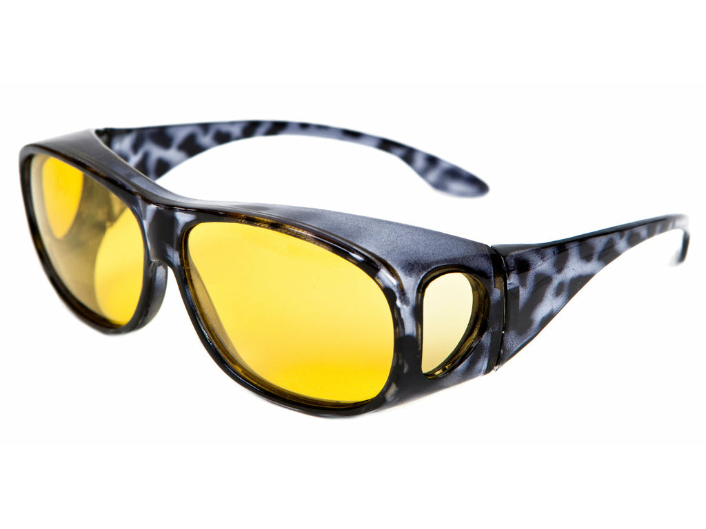 NightSight Black Overglasses