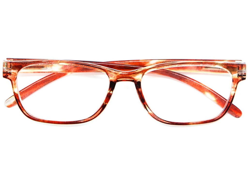 Andorra Coral Reading Glasses