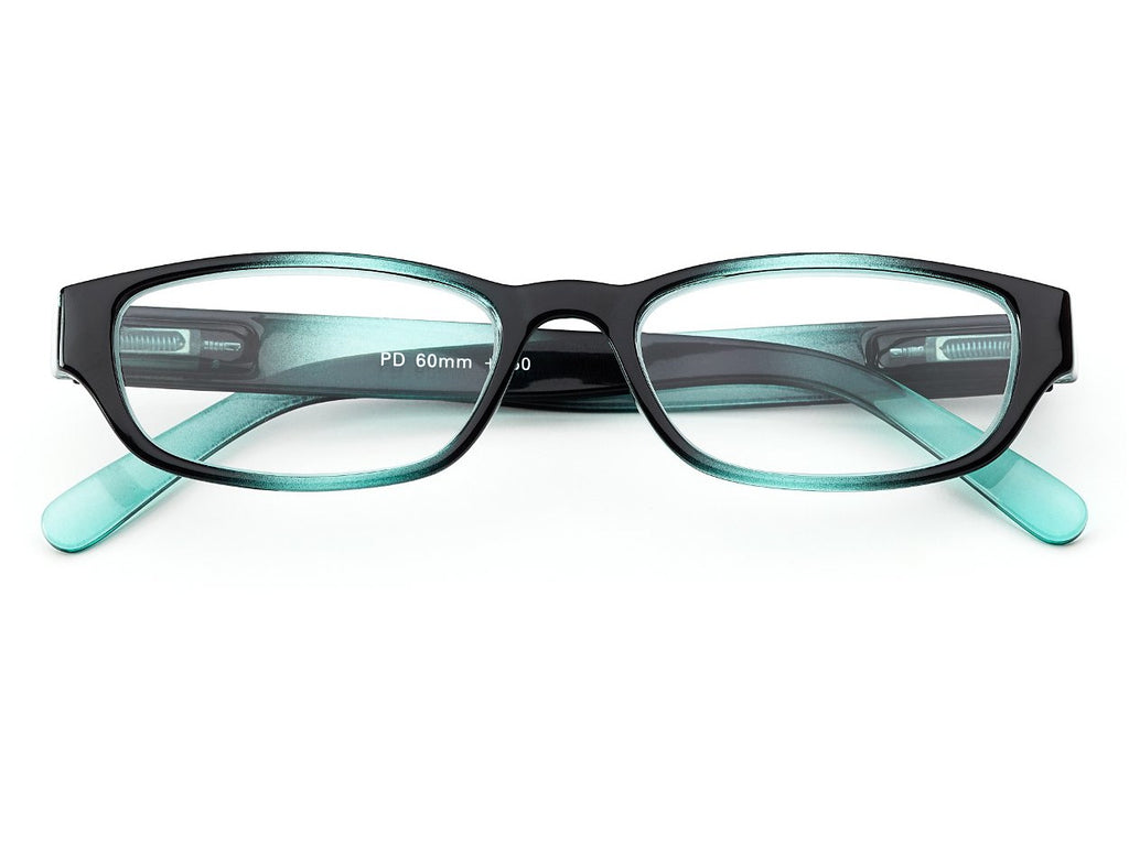 Annecy Sage Reading Glasses