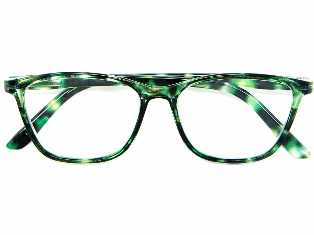 Kew Leaf Reading Glasses