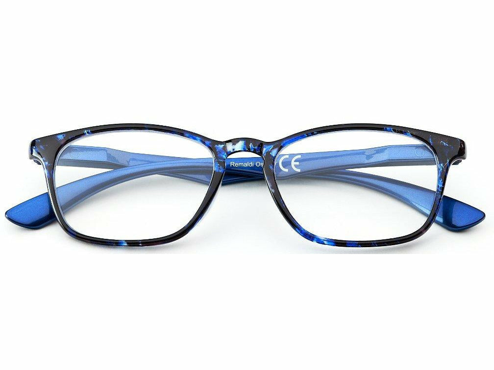 Osterley Cobalt Reading Glasses