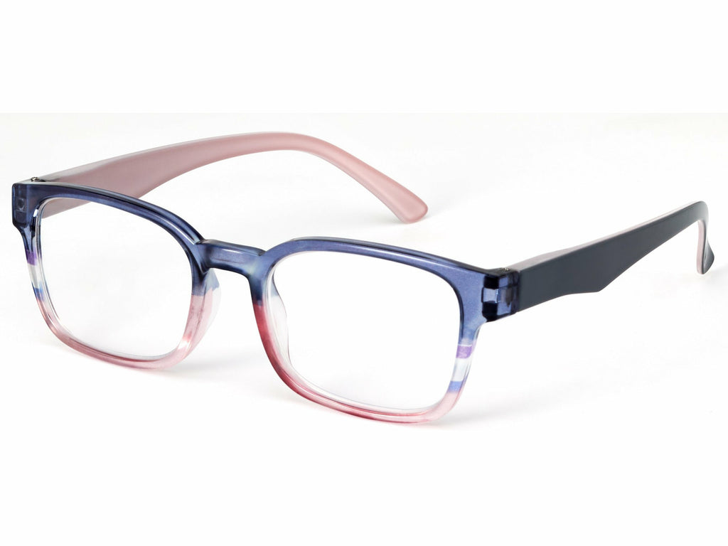 Tenby Grey Reading Glasses