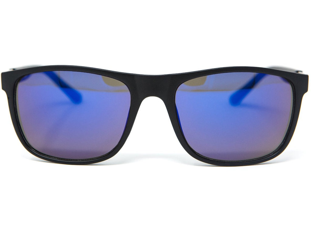 Finn Black Sunglasses