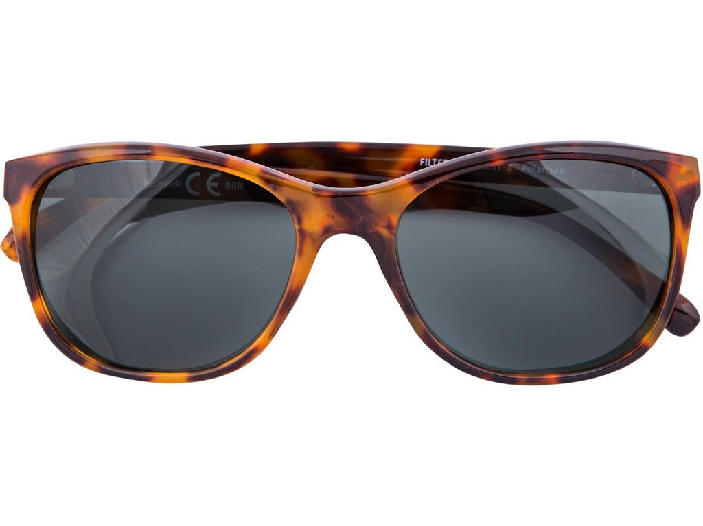 Billi Tortoise Polarised Sunglasses