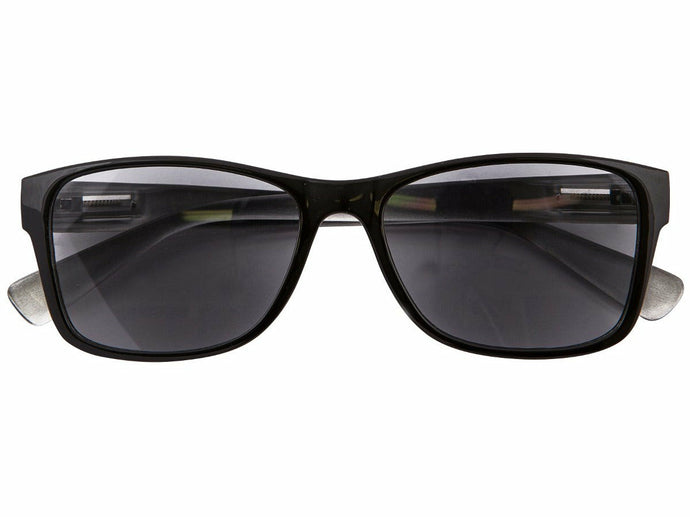 Estepona Black Sun Reading Glasses
