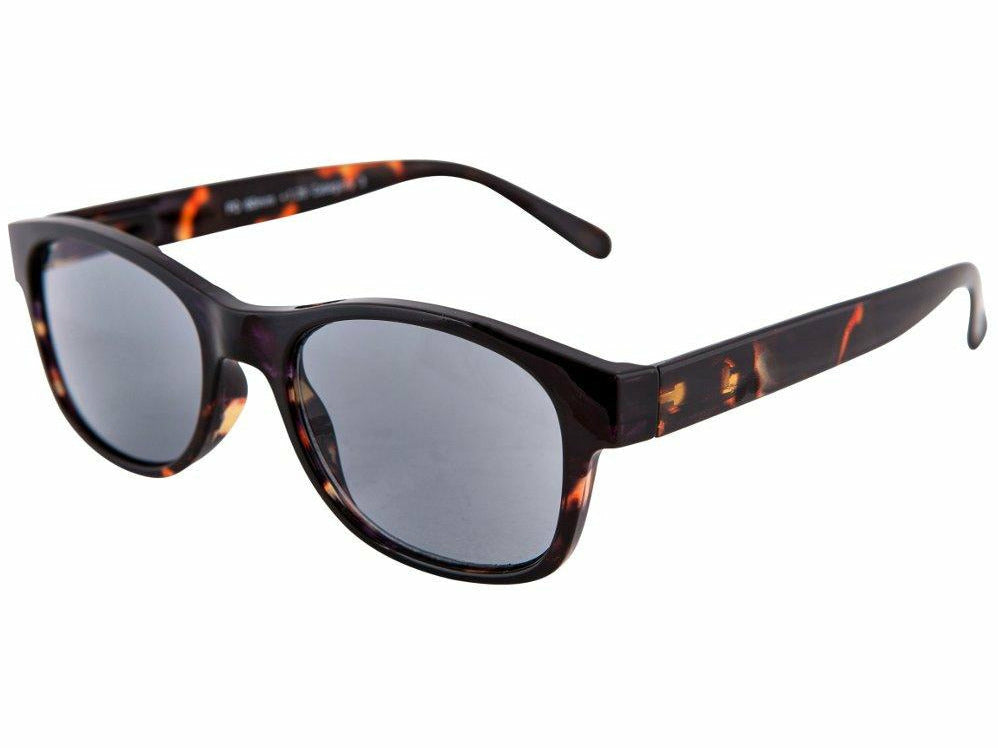 Palma Black Sun Reading Glasses
