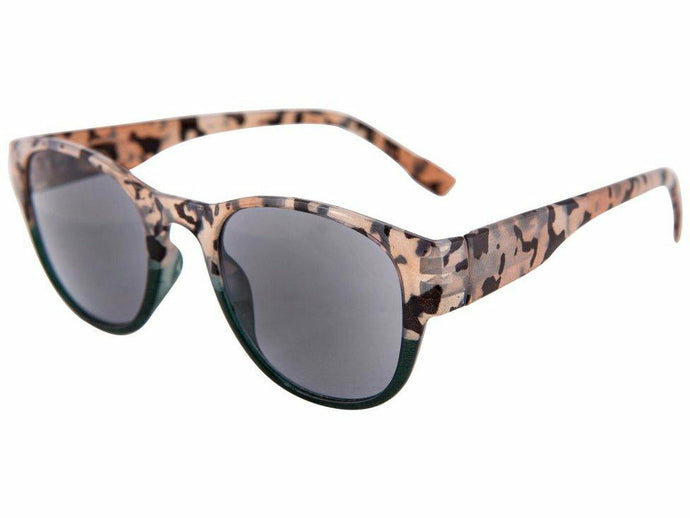Tarifa Forest Sun Reading Glasses